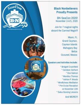 BNSeaCon 2020